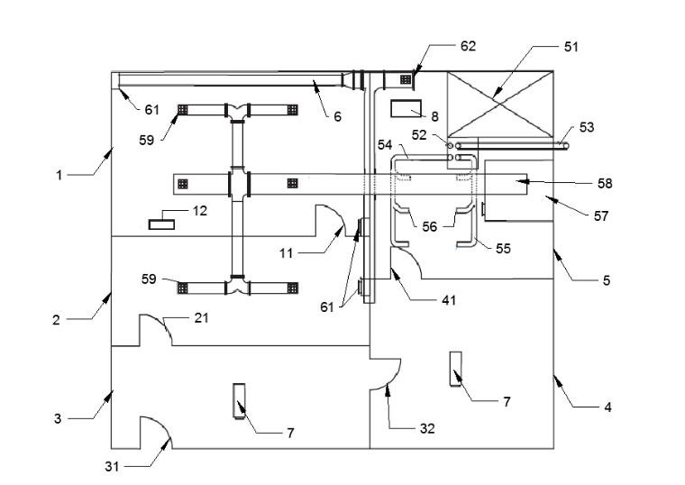 温控技术专利图